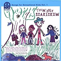 Vol. 1-Songs for Sensational Kids: Wiggly Scarecro