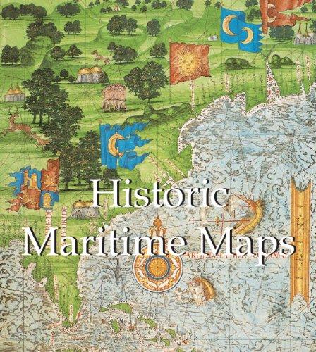 Historic Maritime Maps (English Edition)