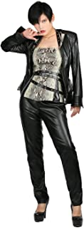 Womes Frost Cosplay Costume Outfit Suit for Halloween