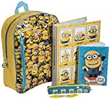 Minion Backpacks Review and Comparison