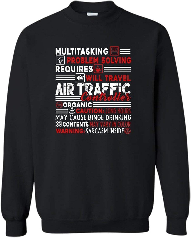 - Air Traffic Controller Job Long Long Long Sleeve T Shirts, Crewneck Sweatshirt 6a99a1