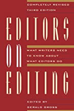 Best editors on editing Reviews