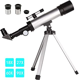 CHENZHAOL Telescope Monocular Smart Digital USB Telescope Monocular Adjustable Scalable Camera ZOOM 70X HD 2.0MP Monitor For Photographing Videotaping