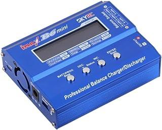 YUNIQUE SVERIGE SKYRC iMAX B6 mini Profi Balance Charger urladdningsladdare Lipo NiMH NiCd batteri laddare disk för RC-bat...