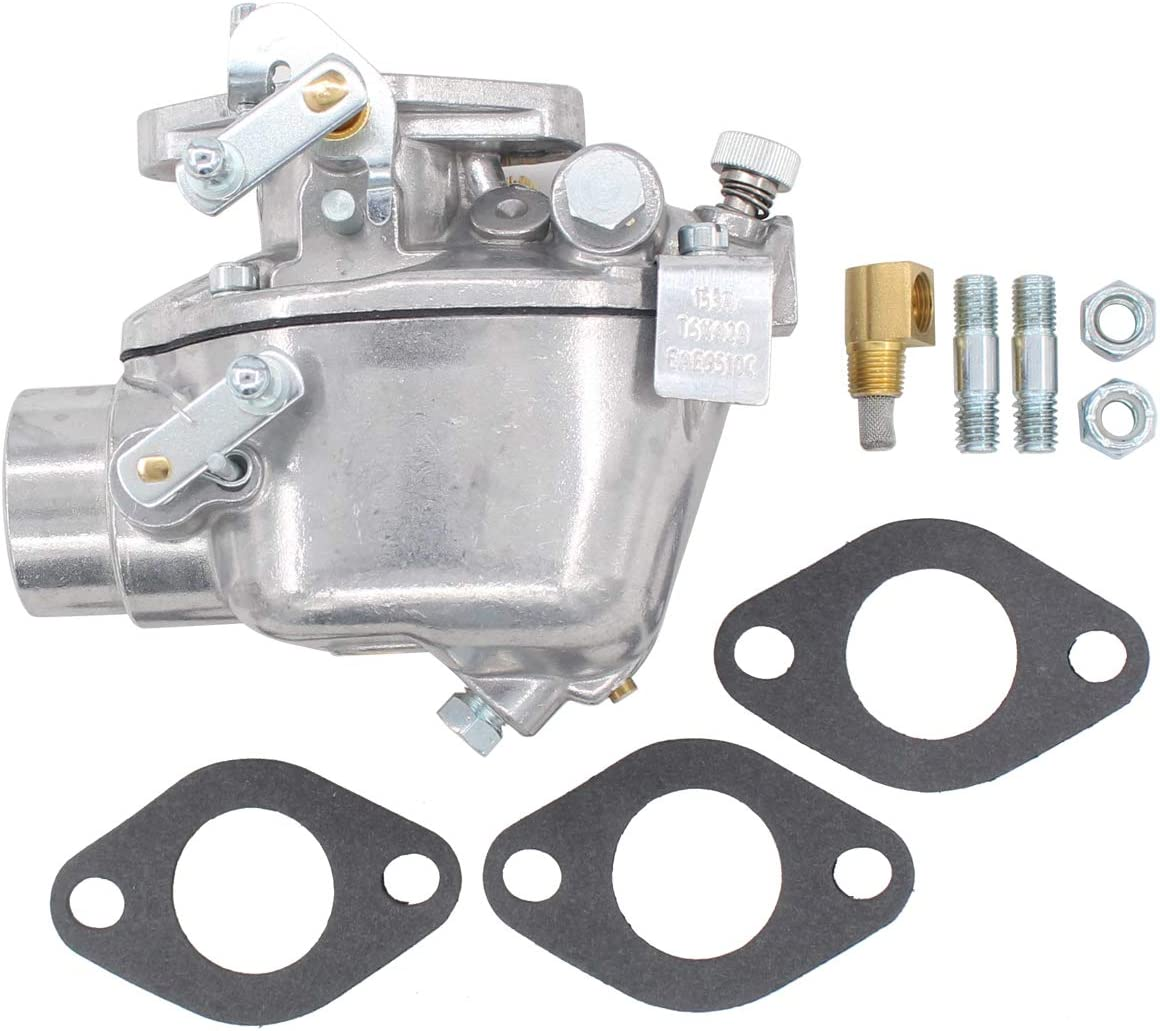 ApplianPar Carburetor Max 88% OFF with Gaskets Ranking TOP5 EAE9510C Tractor for Ford Jub