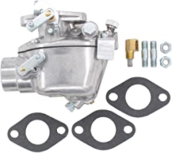 ApplianPar Carburetor with Gaskets EAE9510C for Ford Tractor Jubilee NAA Nab Marvel Schebler TSX428