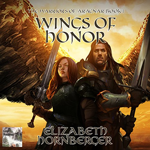 Wings of Honor audiobook cover art