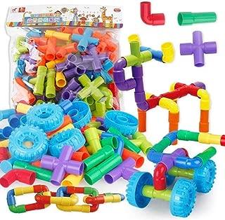 3D Model Toy Motorbike Kit Metal+Plastic Building Blocks Kid DIY Education Toy