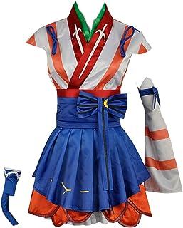 Cosplaybar LoveLive! Sunshine!Aqours Mijyuku Dreamer Kanan Matsuura Cosplay Costume