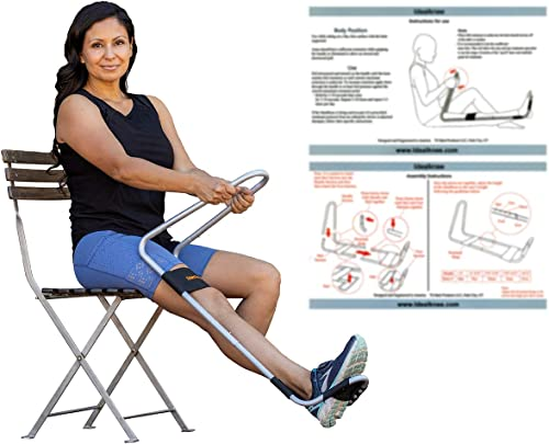 IdealKnee: The Most Effective and Easy to Use Treatment for Knee Extension   for Athletes + Physical Therapy + Rehab ...