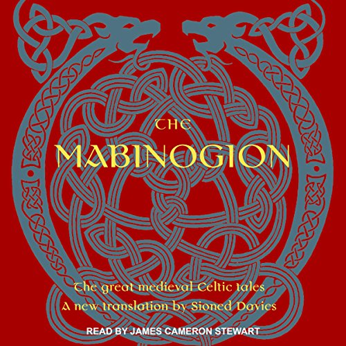 The Mabinogion Titelbild