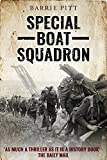 Special Boat Squadron (English Edition)