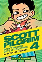 Scott Pilgrim Vol. 4: Scott Pilgrim Gets It Together (4)