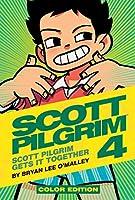 Scott Pilgrim Vol. 4: Scott Pilgrim Gets It Together (4)