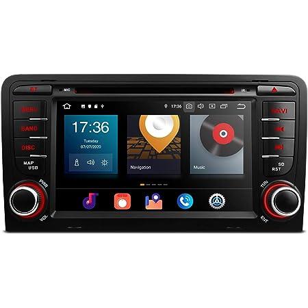 sumicorp.com 64G Doppel-DIN-Auto-Stereo-DVD-Player-Untersttzung ...