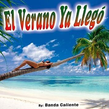 El Verano Ya Llegó - Single