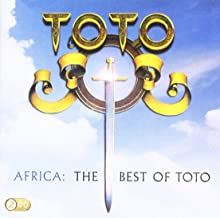 Africa: The Best Of Toto Gold Series