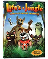 Life's a Jungle: Africa's Most Wanted [DVD]