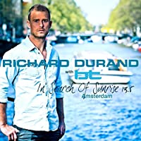 In Search of Sunrise 13.5 Amsterdam by Richard Durand