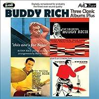 RICH - THREE CLASSIC ALBUMS PLUS
