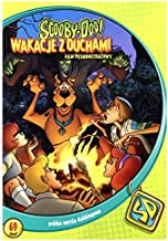 Scooby-Doo And The Summer Camp Scare [DVD] (English audio. English subtitles) by Ethan Spaulding