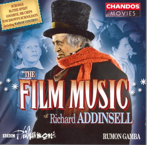 Addinsell: Film Music