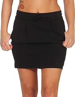 Only Women's ONLPOPTRASH LIFE EASY PNT Skirt