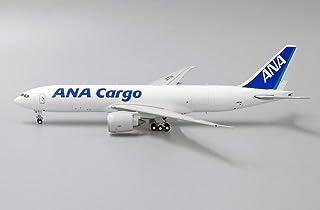 ANA ボーイング 777F 777-200LRF JA771F ANA Cargo 1/400 ダイキャスト JC Wings EW4772010