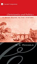 Best christianity and politics: a brief guide to the history Reviews