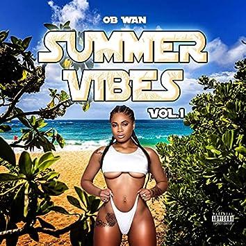 Summer Vibes Volume 1