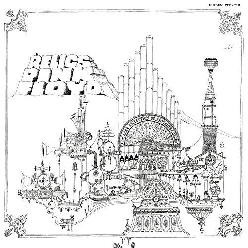 Reliquias (Vinyl)