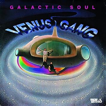 Galactic Sound