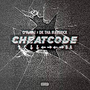 Cheat Code (feat. O'flame)