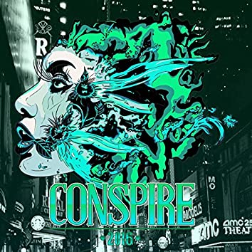 Conspire 2016 (feat. Benjamin Beats)