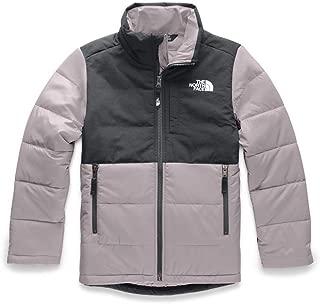 The North Face Kids Unisex North Peak Insulated Jacket (Little Kids/Big Kids)