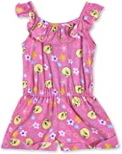 Looney Tunes Jumpsuit For Girls