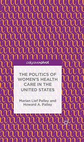 The Politics of Women's Health Care in the United States (Palgrave Pivot)