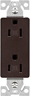 Best oil rubbed bronze outlets Reviews