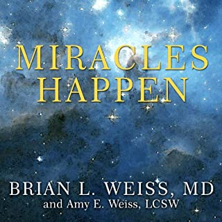 Miracles Happen audiobook cover art