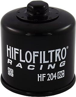 Best Hiflofiltro (HF204RC) RC Racing Oil Filter, black Review