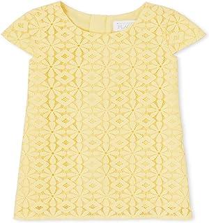 فستان للفتيات قصير الأكمام من الدانتيل فستان للمناسبات الخاصة من ذا كيدز بليس