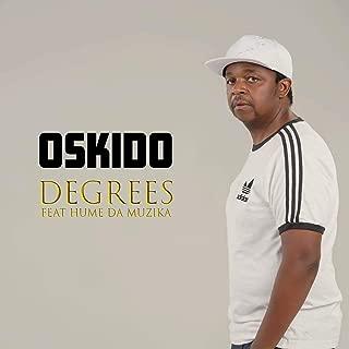 Degrees (feat. Hume Da Muzika)