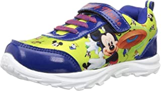 Mickey Boy's Sports Shoes