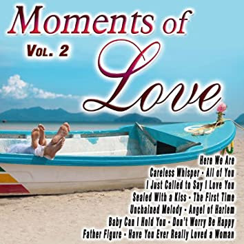 Moments of Love Vol.2