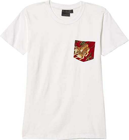 White/Japanese Tigers/Red