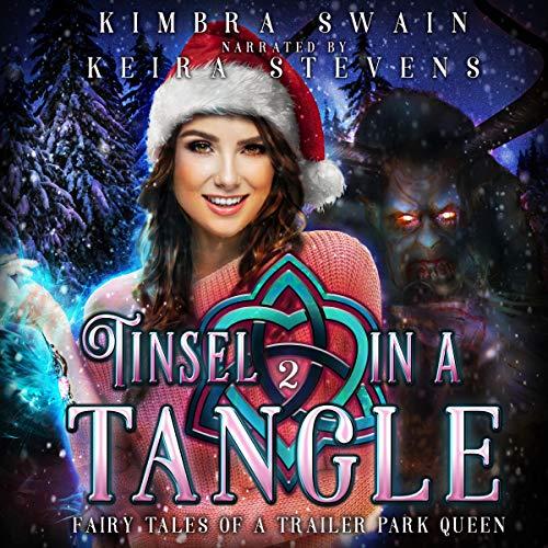 Tinsel in a Tangle Titelbild