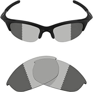 Mryok Replacement Lenses for Oakley Half Jacket - Options