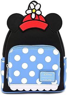 x Disney Mini Mochila con Lunares Minnie de Positively