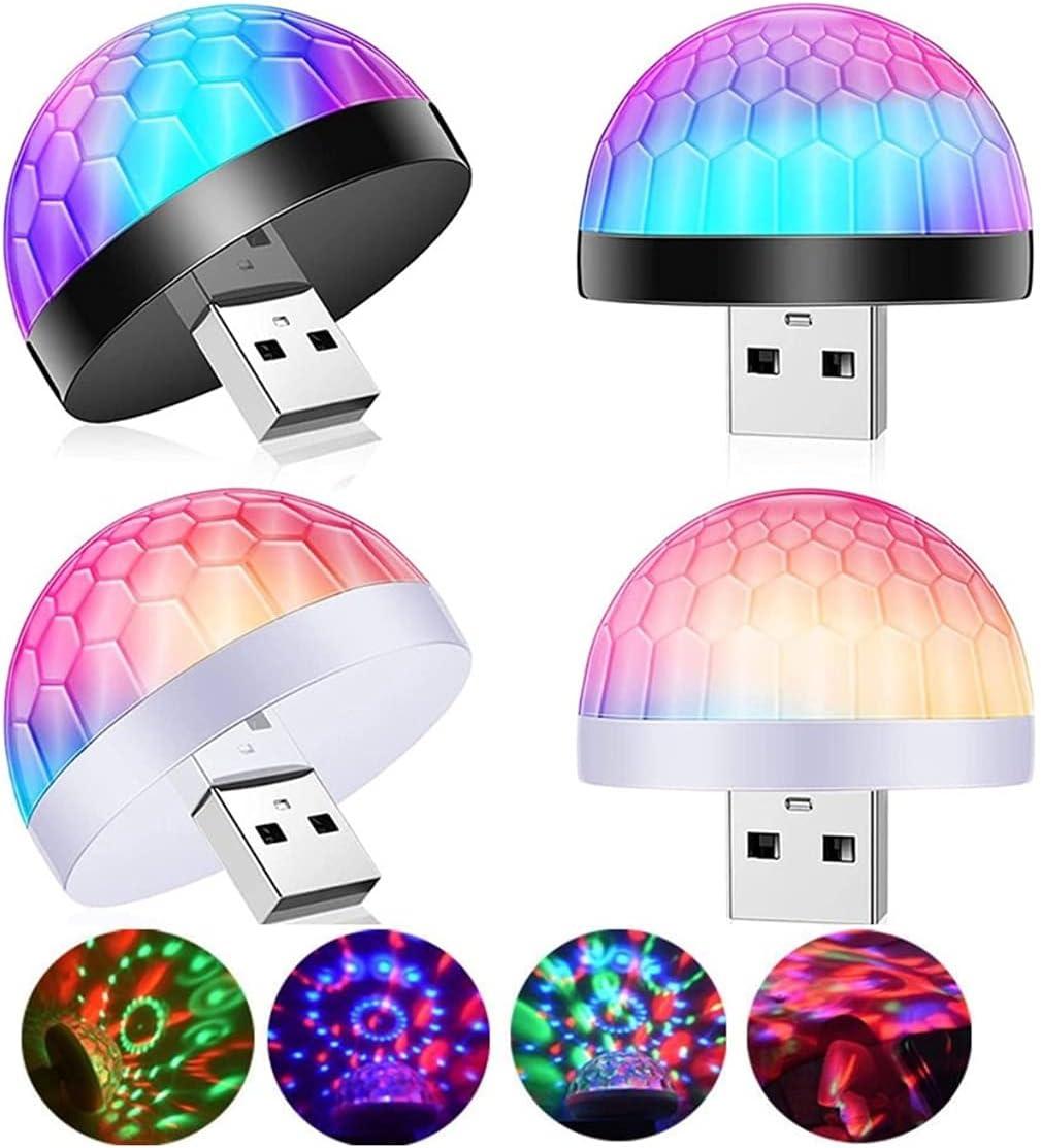 USB Mini Popular standard Disco Lights Port online shop P DJ Stage