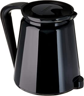 Keurig 2.0, 32oz Double-Walled, Plastic Carafe with Easy-Pour Handle, Holds and Dispenses Up to 4 Cups of Hot Coffee. For Use With Keurig 2.0 K-Cup Pod Coffee Makers